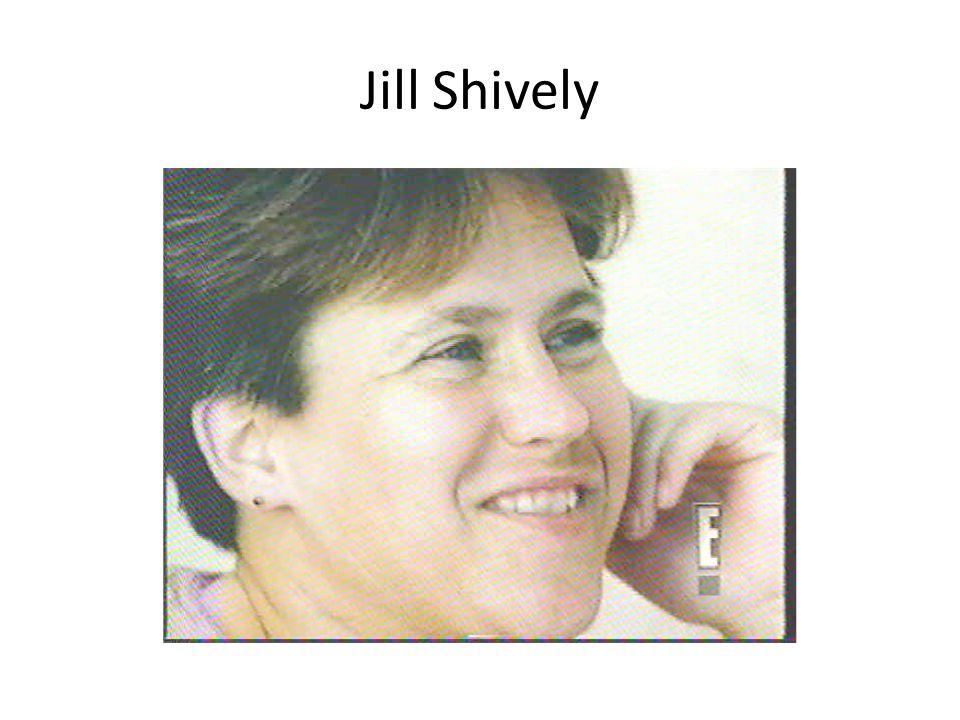 Jill Shively
