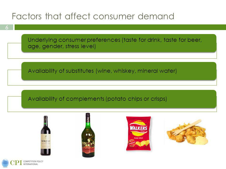 Firms consider how much it costs them to meet consumer demand Costs of Production 17