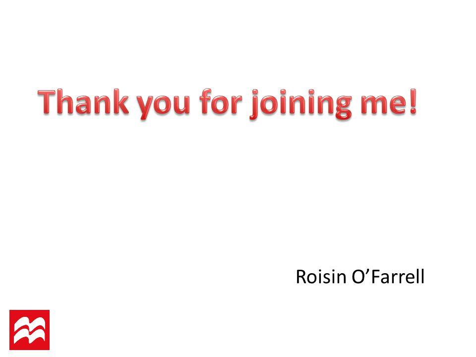 Roisin OFarrell