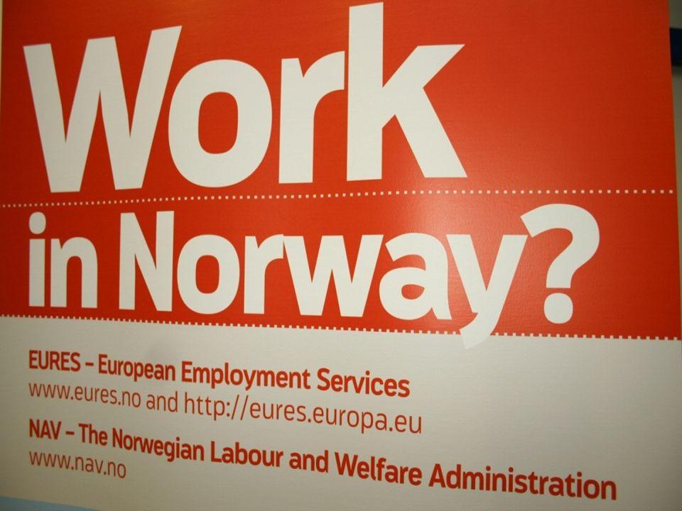 Nav EURes www.eures.europa.eu/ - felles europeisk databasewww.eures.europa.eu/ www.nav.no - jobb i utlandet og i Norgewww.nav.no www.eures.no – informasjon om å jobbe og bo i utlandetwww.eures.no