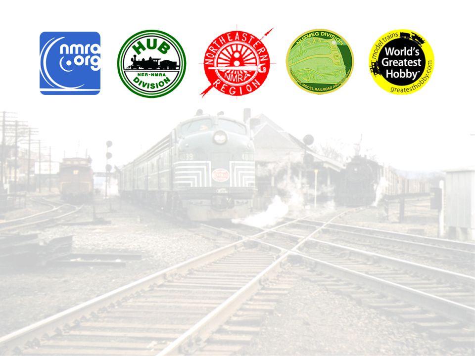2014 NMRA Northeast Region Convention – September 11-14