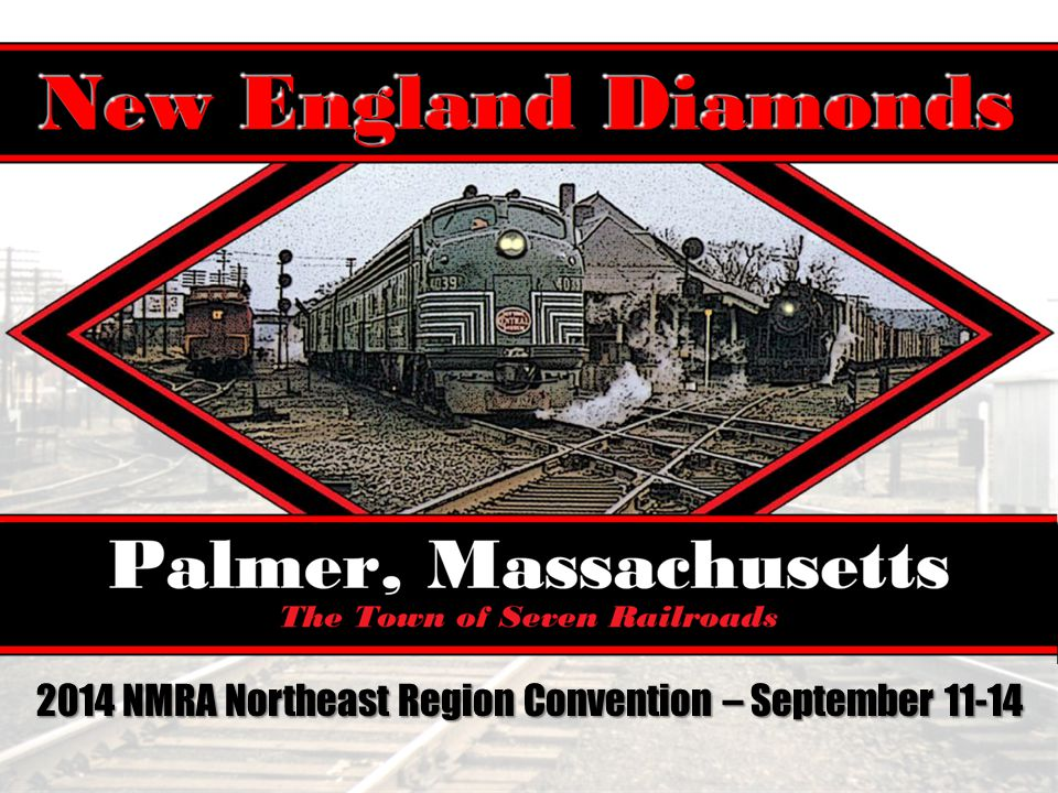 Non-Rail Activities The Big E Eastern States Exposition West Springfield, MA Hardwick Vineyard & Winery Hardwick, MA Yellow House Community Center for Learning Palmer, MA Craft and historical events Old Sturbridge Village Sturbridge, MA Echo Hill Orchards & Winery Monson, MA