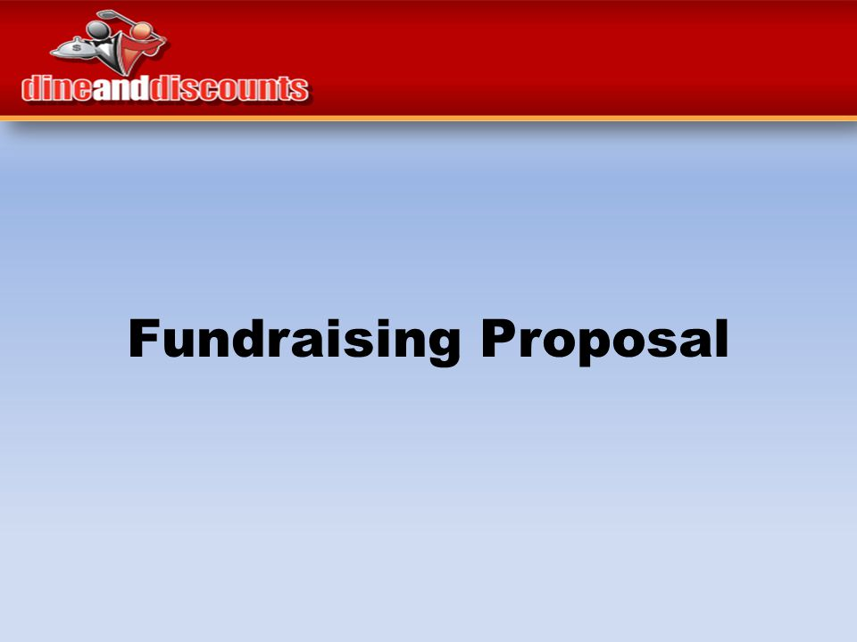 Are you considering a new fundraiser.Concerned about profit, value and simplicity.