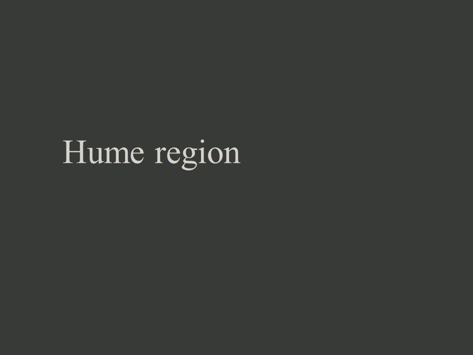 Hume region