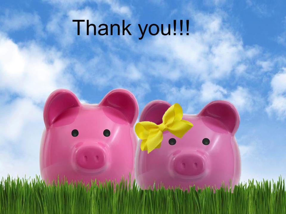 Thank you Thank you!!!