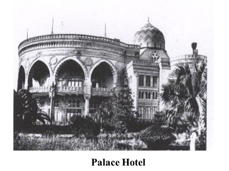 Baghdad, ex Ismail St.