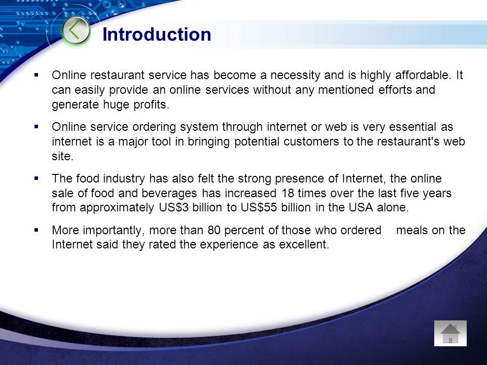 Chapter 1 Primary Study Balmiera restaurant