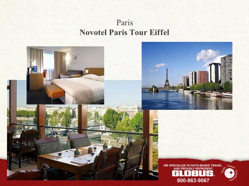 Paris Novotel Paris Tour Eiffel
