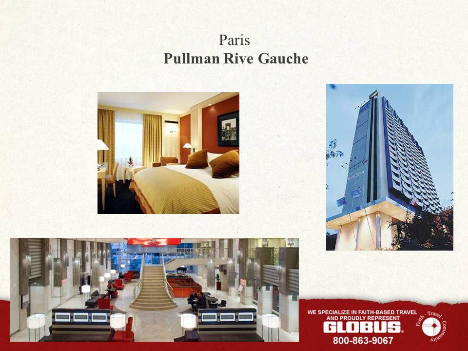 Paris Pullman Rive Gauche