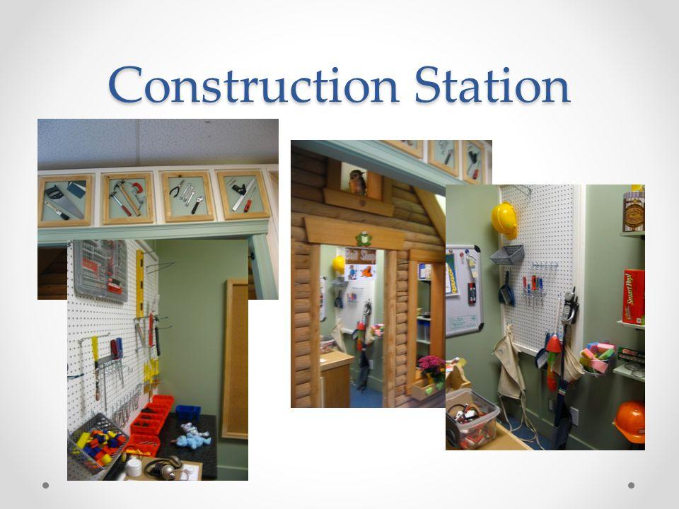 Construction Station