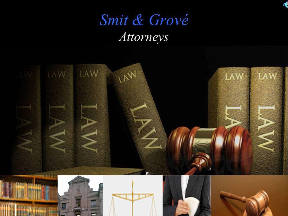 Smit & Grové Attorneys