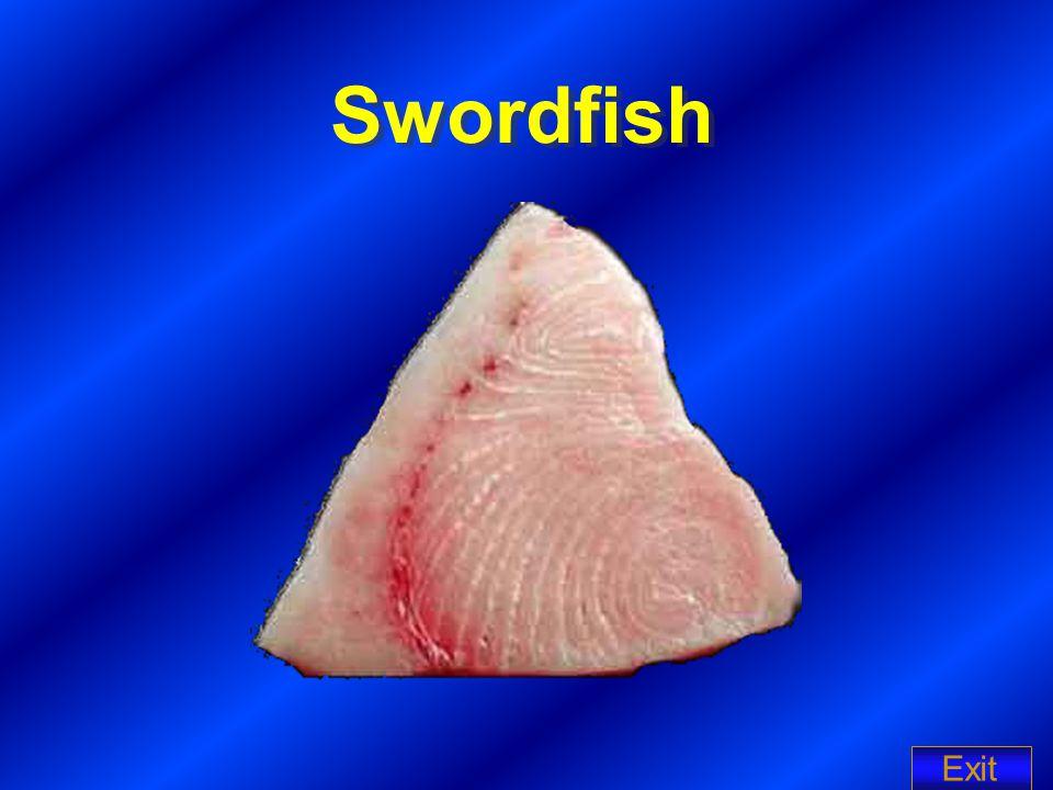 Swordfish Exit