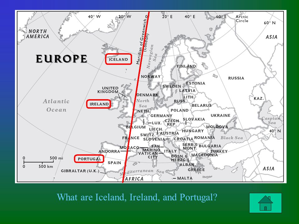 Column 1 Question $200 What are Iceland, Ireland, and Portugal?