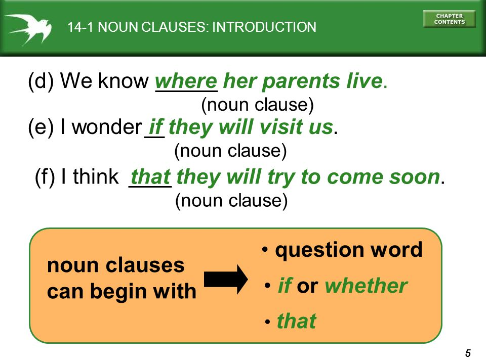 6 14-1 LETS PRACTICE phrase clause Hi.Nice to see you again.