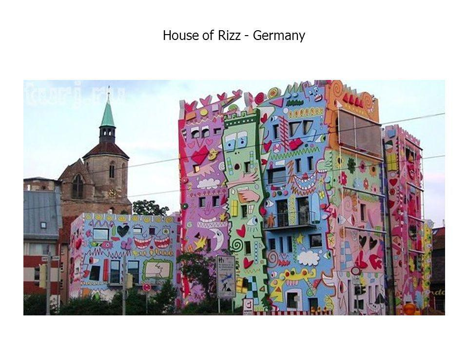 House of Rizz - Germany
