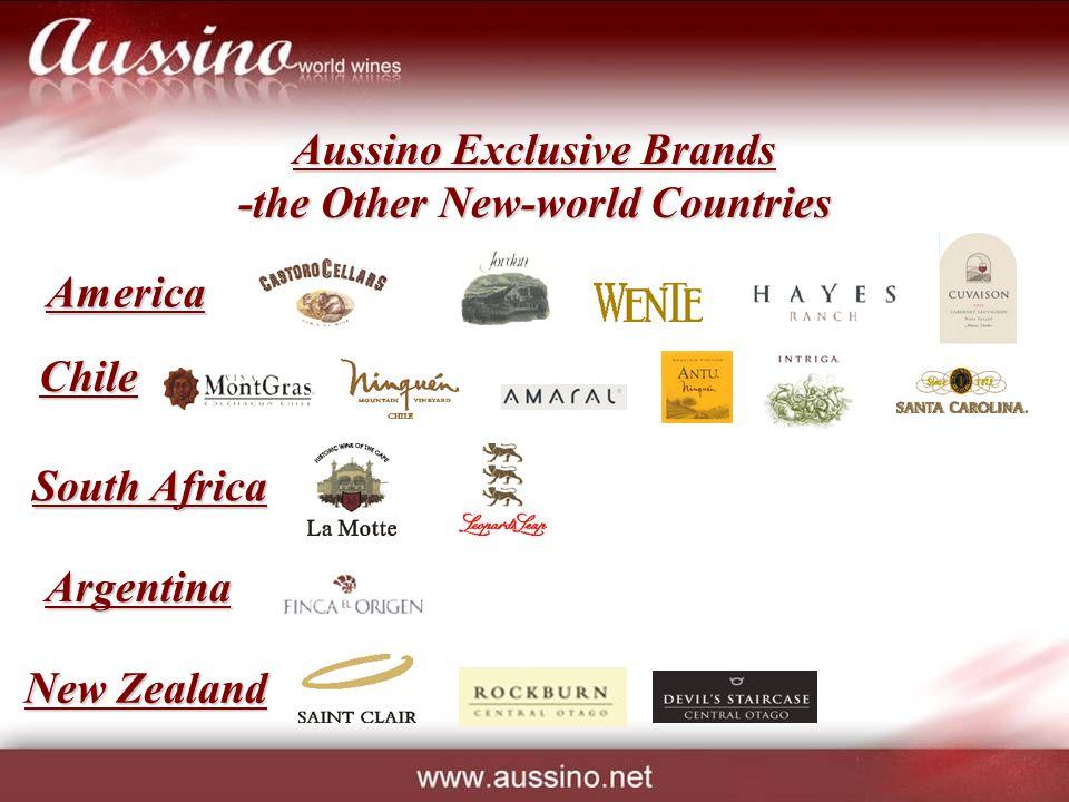 Aussino Wine Guide Aussino Wine Life Aussino Mini Wine Guide www.aussino.net Pioneer of Wine Education