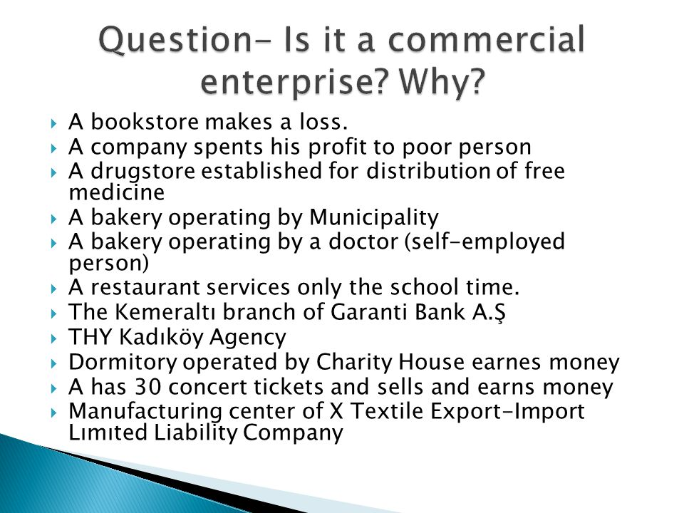The organisation must be independent from any other Independency for entrepreneur& enterprise Workers.