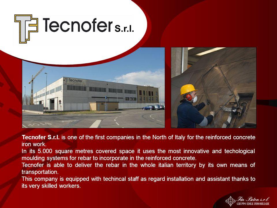 Tecnofer S.r.l.