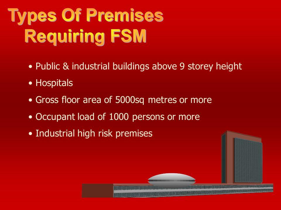 Enhance fire safety standardEnhance fire safety standard FSM organize fire safety activities & implement fire prevention measuresFSM organize fire saf