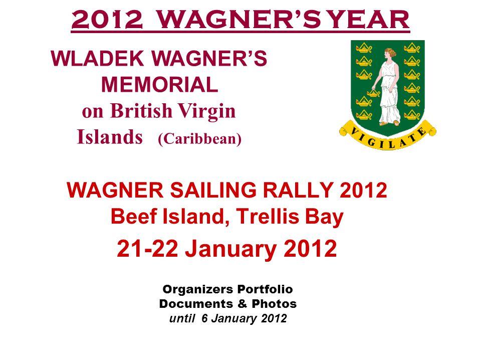 Who is Wladek Wagner.