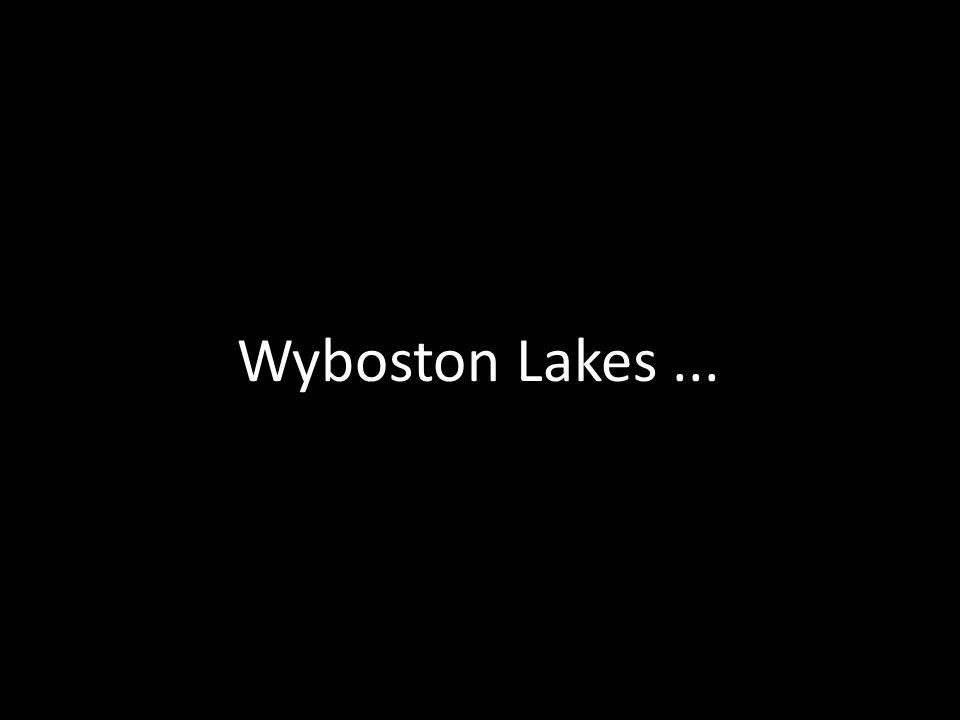 Wyboston Lakes...