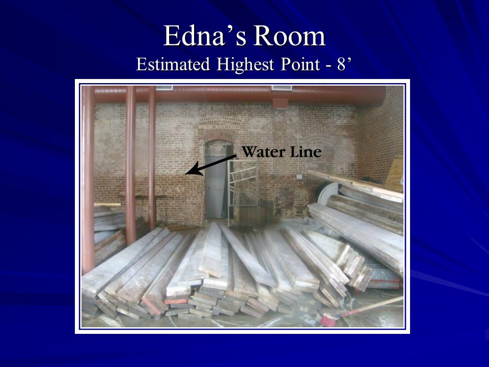 Ednas Room Estimated Highest Point - 8