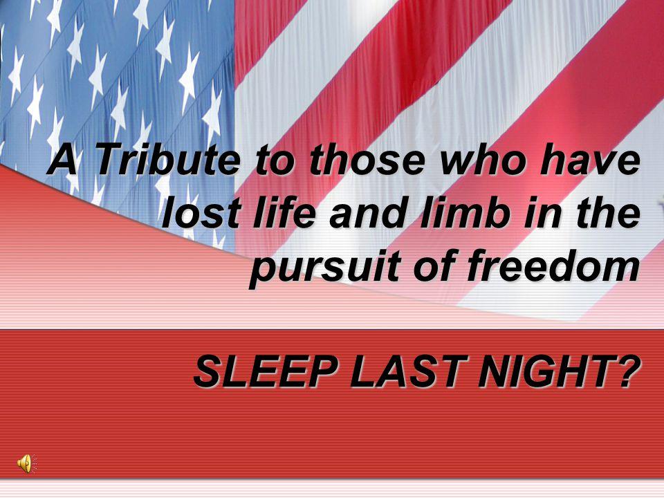 SLEEP LAST NIGHT? Bed a little lumpy? Get a new mattress