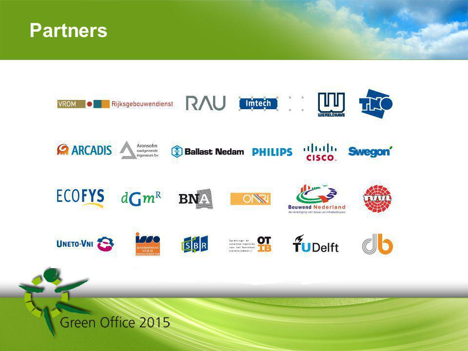 Green office 2015 an inner-city development