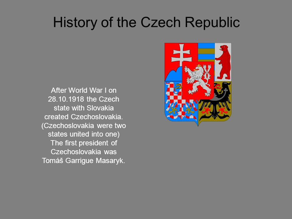 History of the Czech Republic After the Luxembourg dynasty ruled here the Habsburg dynasty for over 300 years.