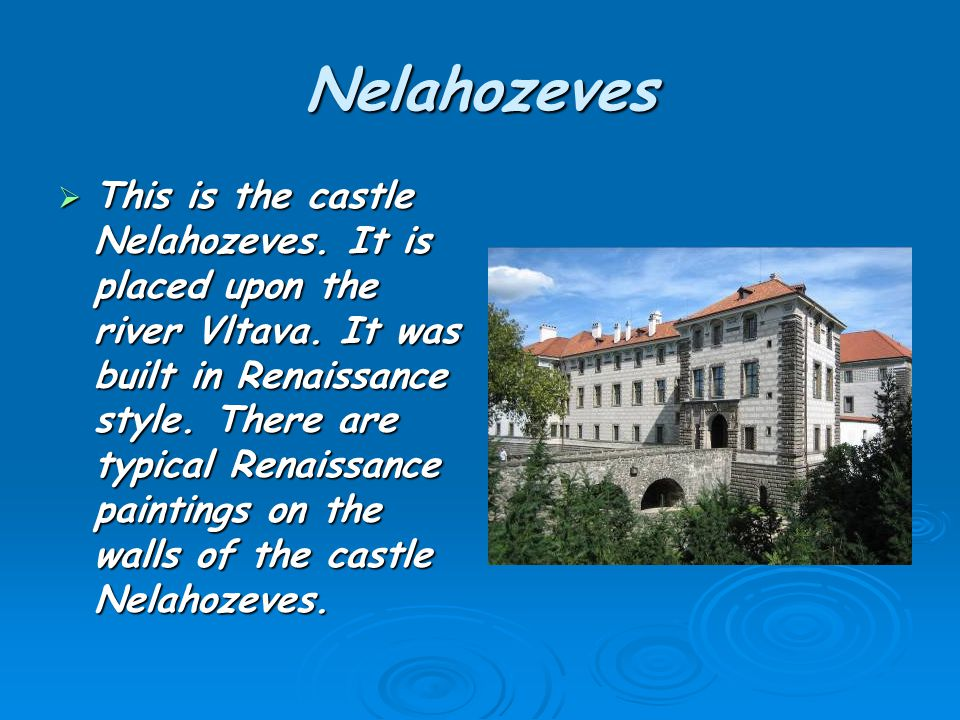 Mikulov Mikulov is a beautiful castle in the town called Mikulov in Moravia.