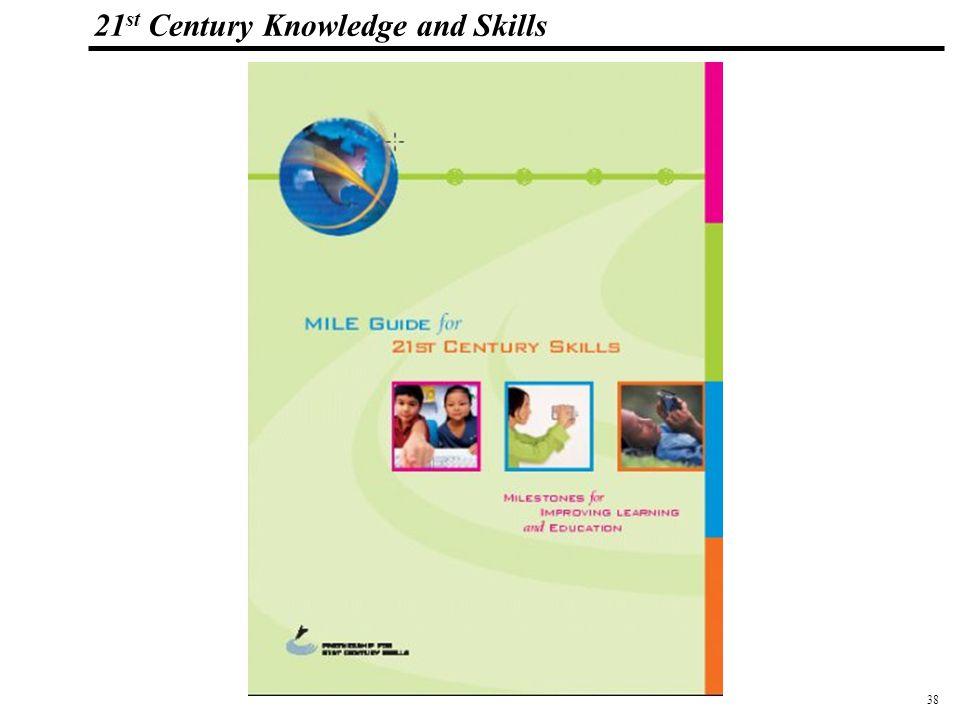 38 108319_Macros 21 st Century Knowledge and Skills