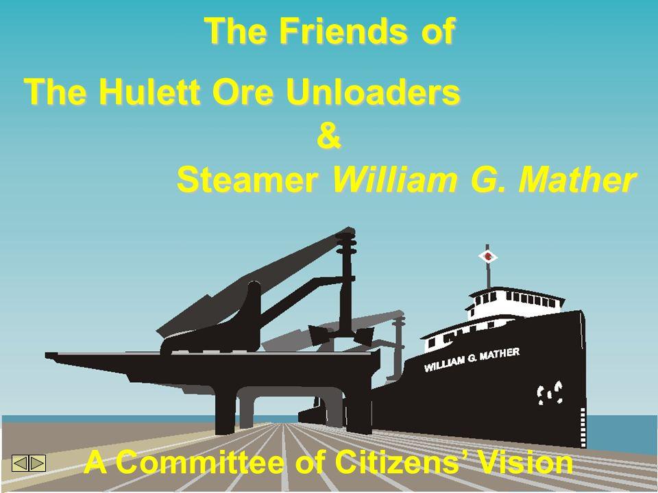 Steamship William G.
