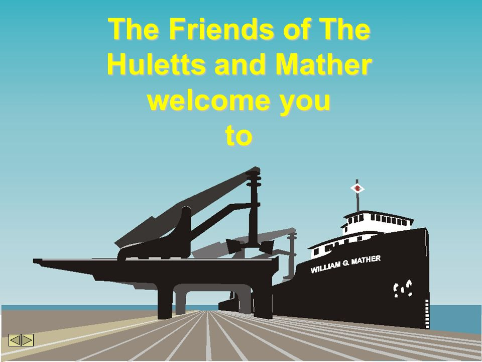 The Friends of The Huletts and Mather welcome you to
