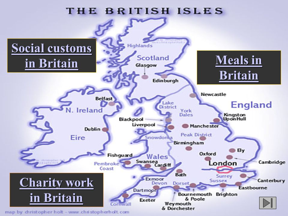 SOME FACTS THAT YOU SHOULD KNOW ABOUT BRITAIN Agata Adamczyk II a