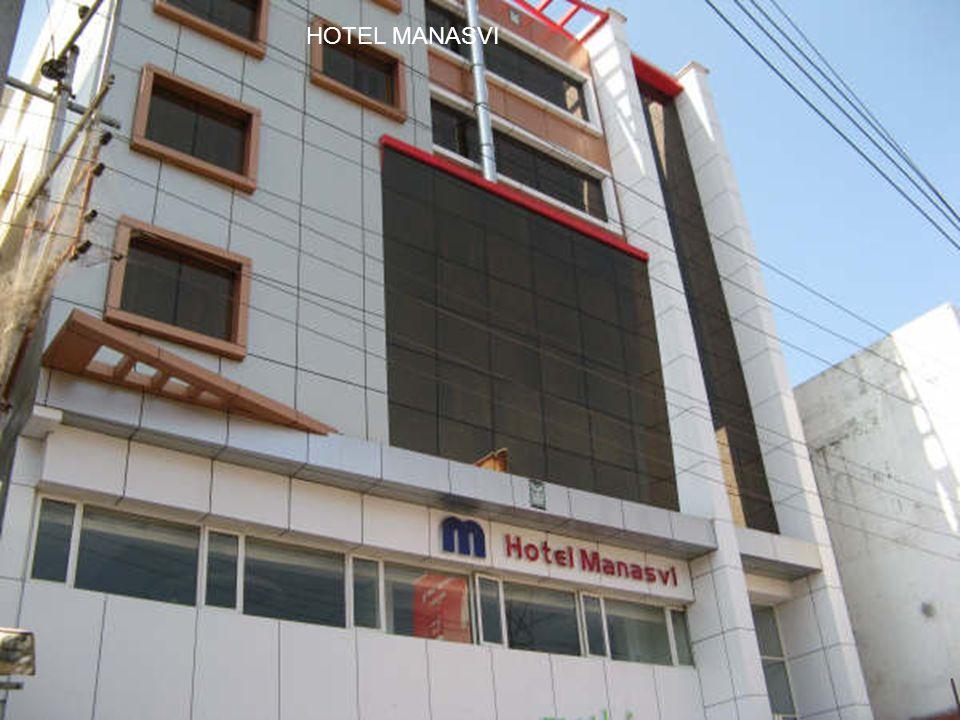 KFC NEXT TO HOTEL MANASVI