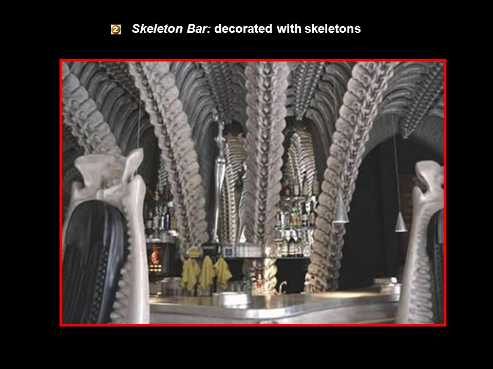 Submerged six meters below the Red Sea is the world's very first underwater bar and restaurant, the Red Sea Star Restaurant, Bar and Observatory. Each