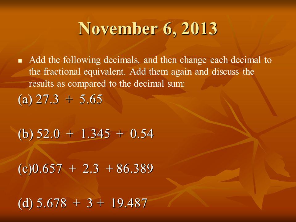 November 7, 2013 Most cash registers provide an itemized receipt.