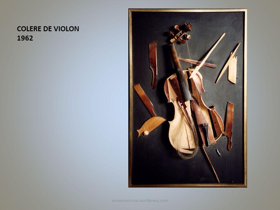 COLERE DE VIOLON 1962 annasuvorova.wordpress.com