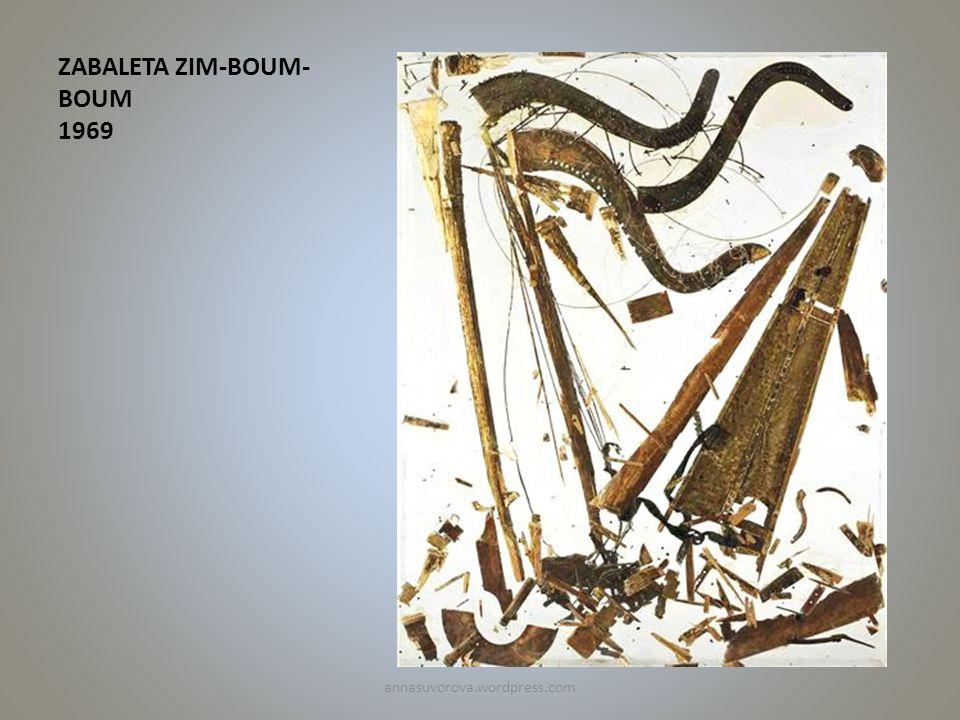 ZABALETA ZIM-BOUM- BOUM 1969 annasuvorova.wordpress.com