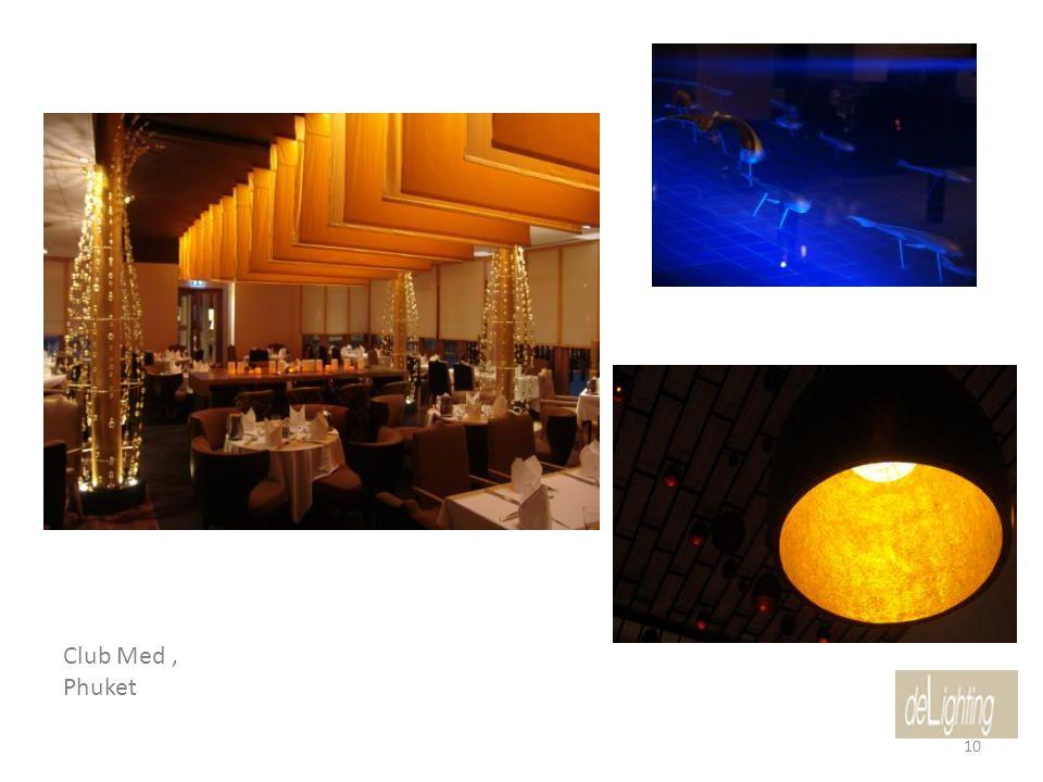 Club Med, Phuket 10