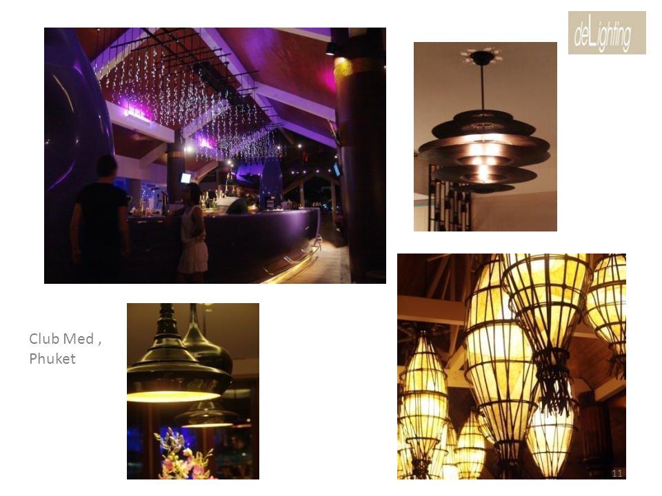 Club Med, Phuket 11