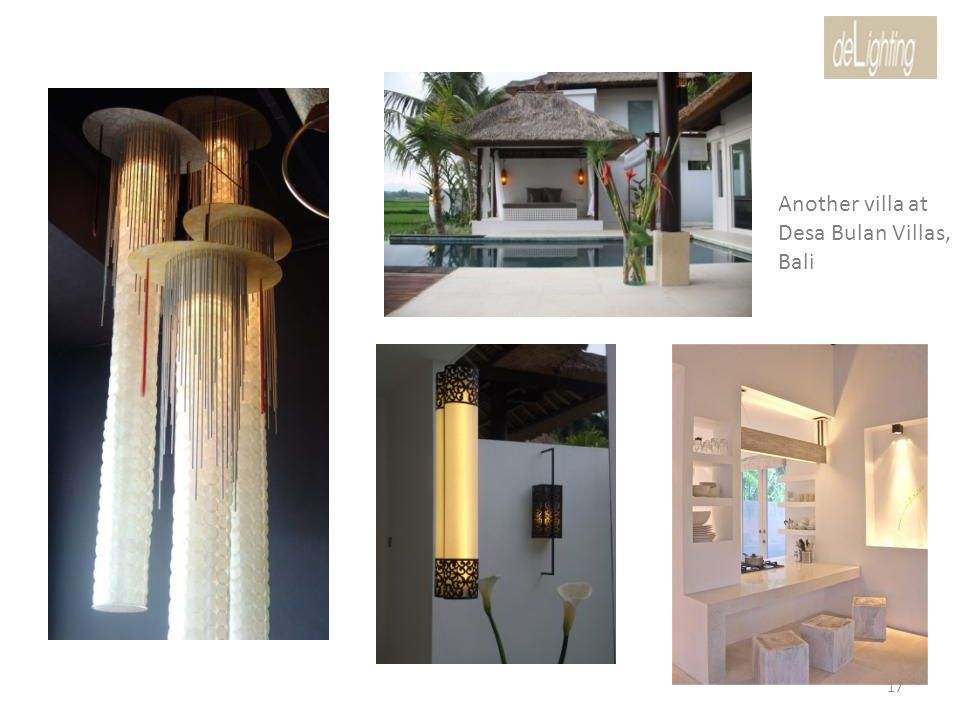Another villa at Desa Bulan Villas, Bali 17