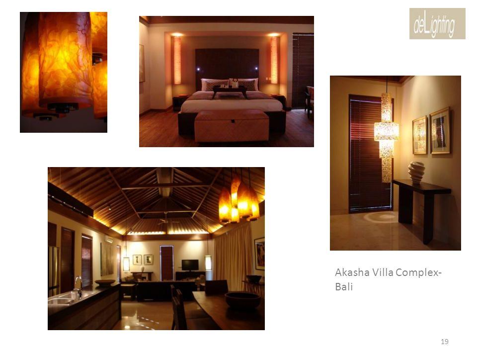 Akasha Villa Complex- Bali 19