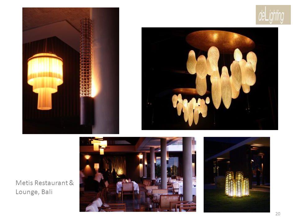 Metis Restaurant & Lounge, Bali 20