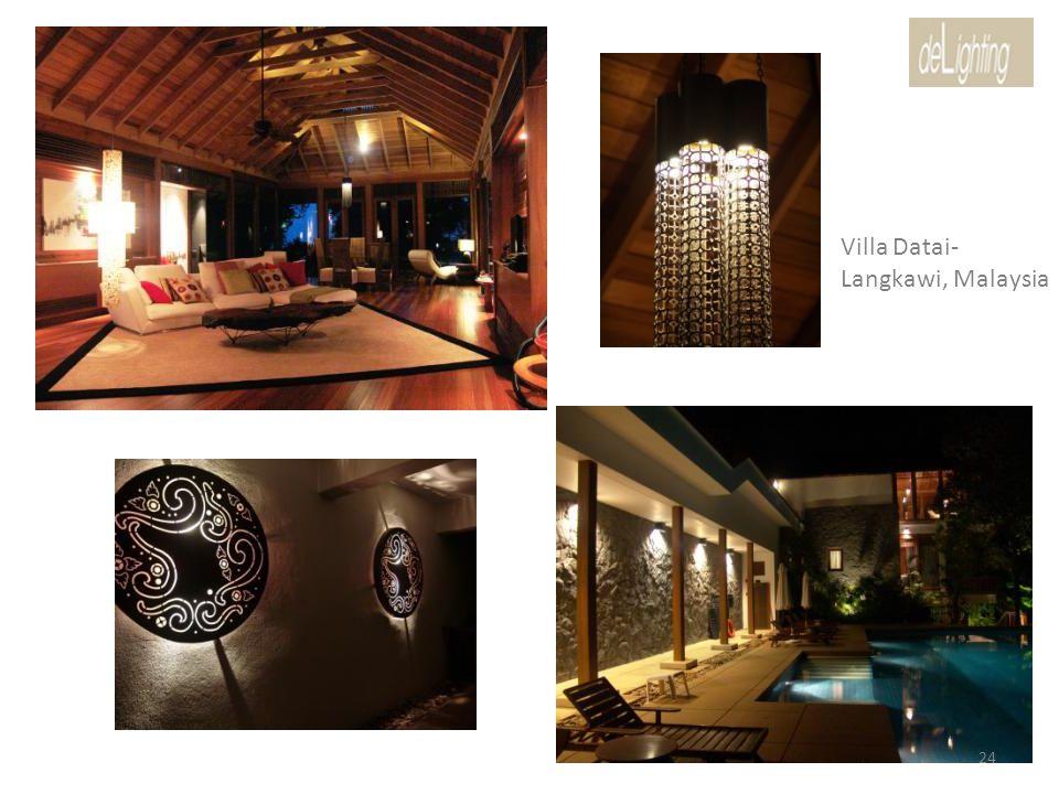 Villa Datai- Langkawi, Malaysia 24