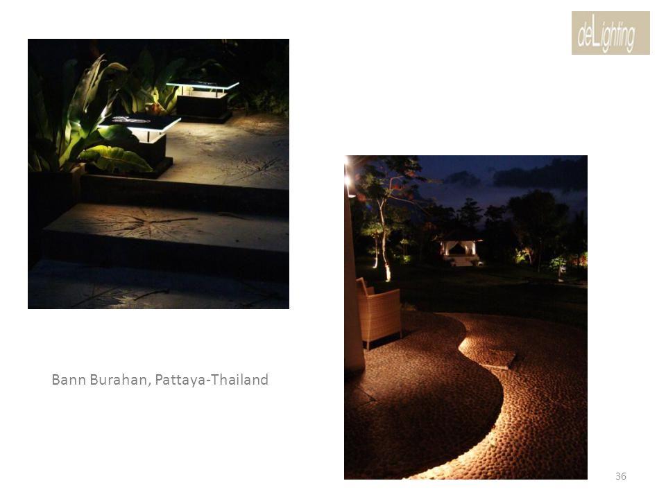 Bann Burahan, Pattaya-Thailand 36