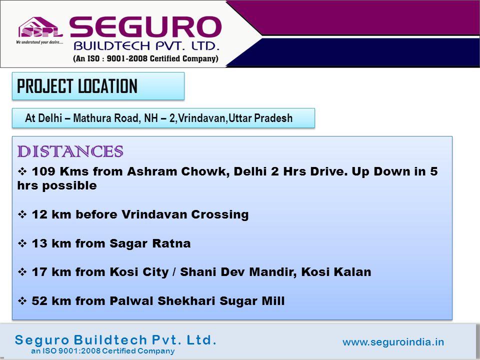 www.seguroindia.in Seguro Buildtech Pvt.Ltd.