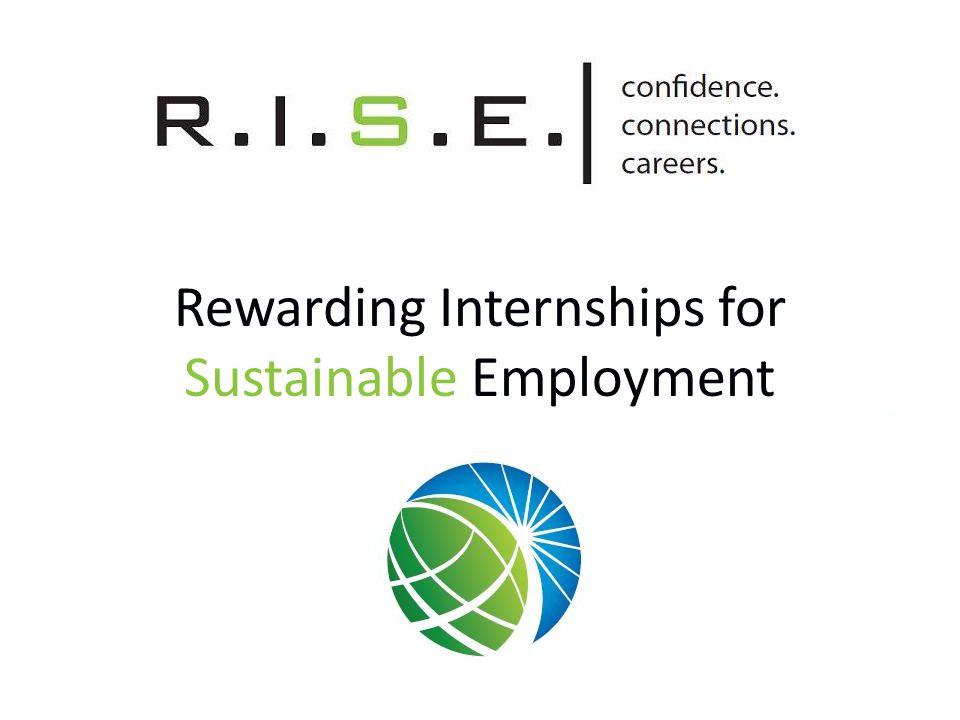 Rewarding Internships for Sustainable Employment