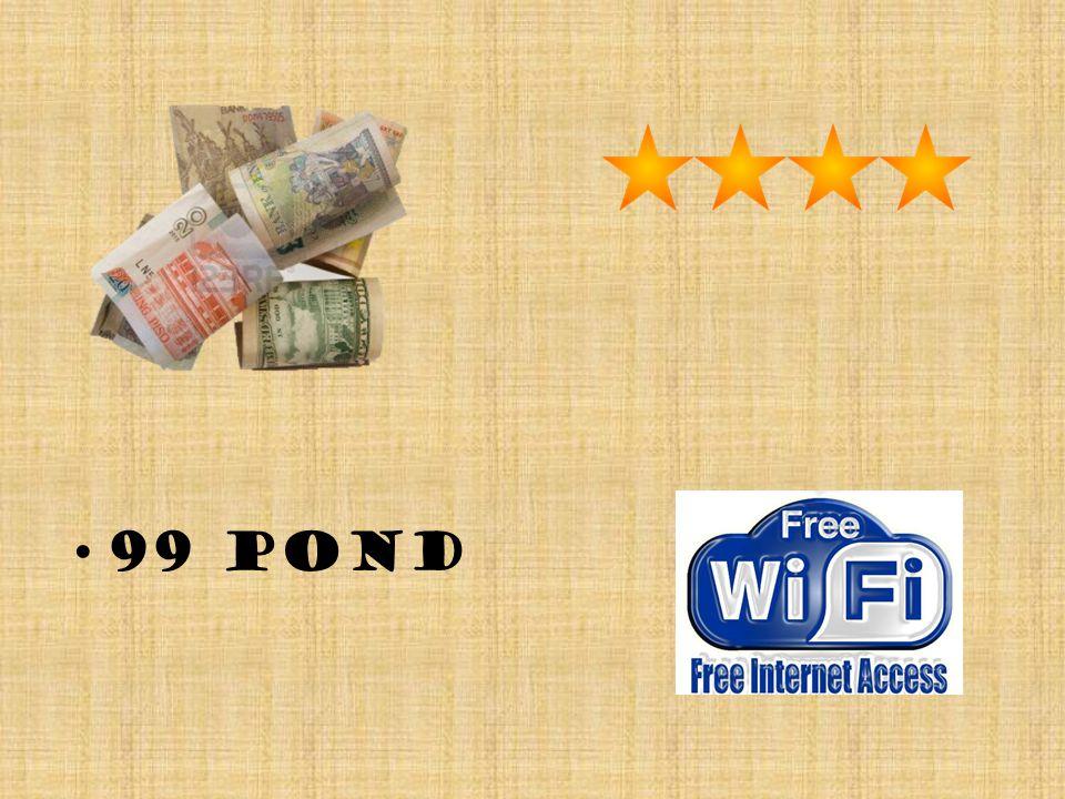 99 pond