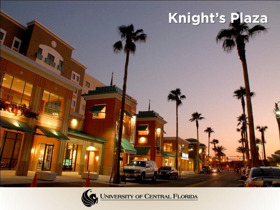 Knights Plaza